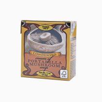 Trader Joe's Condensed Cream of Portabella Mushroom Soup 312g