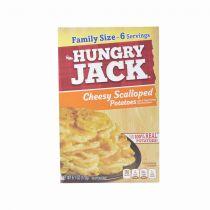 Hungry Jack Cheesy Scalloped Potatoes 173g