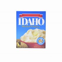 Idaho Mashed Potatoes 184g