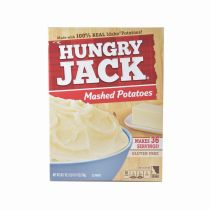 Hungry Jack Instant Mashed Potatoes 756g