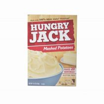 Hungry Jack Instant Mashed Potatoes 433g