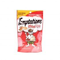 Whiskas Temptations Mix Ups Backyard Cookout Flavor Cat Treats 85g