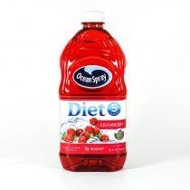 Ocean Spray Diet Cranberry Juice 1.89Ltr