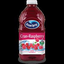 Ocean Spray Cranberry Raspberry Juice 1.89 Ltr