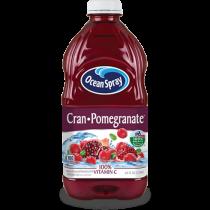 Ocean Spray Cranberry Pomegranate Juice 1.89 Ltr