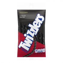 Hershey Twizzlers Twists Licorice 198g