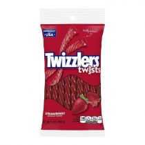 Hershey Twizzlers Twists Strawberry 198g