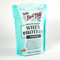 Bob's Red Mill Whey Protein Powder 340g