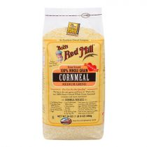 Bob's Red Mill Medium Grind Cornmeal 680g
