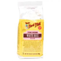 Bob's Red Mill White Rice Flour 680g
