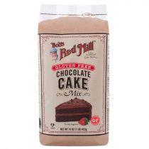 Bob's Red Mill Gluten Free Chocolate Cake Mix 453g