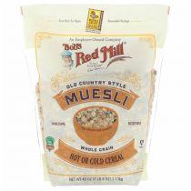 Bob's Red Mill Old Country Style Muesli Cereal 1.13Kg