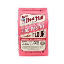 Bob's Red Mill Unbleached White Fine Pastry Flour (2.268kg)