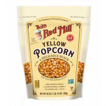 Bob's Red Mill Whole Yellow Popcorn 850g