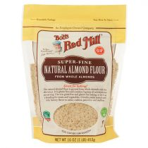 Bob's Red Mill Natural Super-Fine Almond Flour 453g