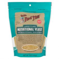Bob's Red Mill Nutritional Yeast Flakes 142g