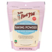 Bob's Red Mill Double Acting Baking Powder 397g