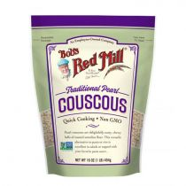Bob's Red Mill Traditional Pearl Couscous 454g