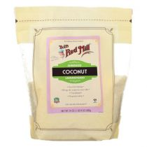 Bob's Red Mill Unsweetened Shredded Coconut 680g