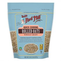 Bob's Red Mill Rolled Oats 907g