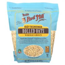 Bob's Red Mill Old Fashioned Rolled Oats 907g