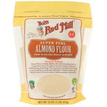 Bob's Red Mill Super-Fine Almond Flour 453g