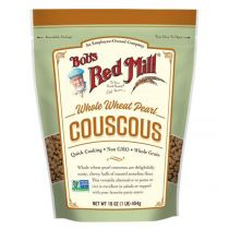 Bob's Red Mill Whole Wheat Pearl Couscous 454g