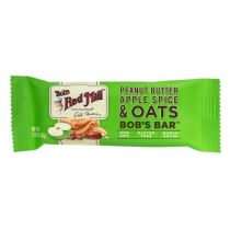 Bobs Red Mill Peanut Butter Apple Spice And Oats 50g