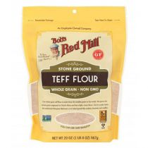 Bob's Red Mill Teff Flour 567g