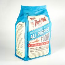 Bob's Red Mill Unbleached White All Purpose Flour 2.27 Kg