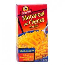 ShopRite Macaroni & Cheese Dinner 206g
