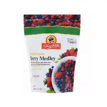 ShopRite Fresh Frozen Berry Medley 1.36Kg