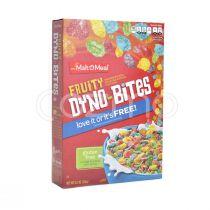 Malt O Meal Fruity Dyno Bites Cereal 354g