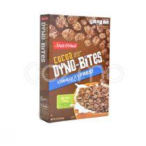 Malt O Meal Cocoa Dyno Bites Cereal 354g