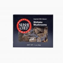 Sushi Chef Shiitake Mushrooms 29g