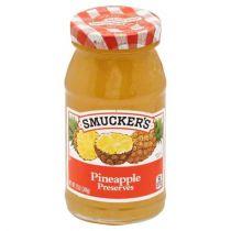 Smucker's Pineapple Preserves 340g