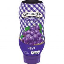 Smucker's Squeeze Grape Jelly  567g