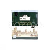 Ahmad Tea Earl Grey Tea 100 Foil Bags