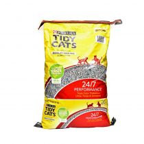 Purina Tidy Cats Non-Clumping Cat Litter 24/7 Performance 9.54 Kg