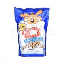Canine Carry Outs Chicken Flavor Treats 709g