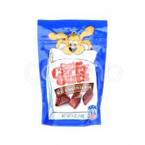 Canine Carry Outs Beef & Bacon Flavor Treats142g