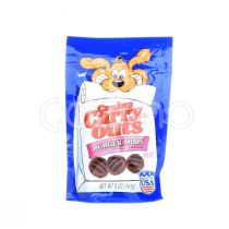 Canine Carry Outs Mini Burgers Treats 141g