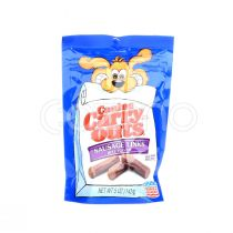 Canine Carry Outs Sausage Links Treats 142g
