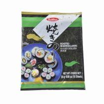 Sukina Korean Roast Seaweed  10Pcs