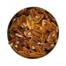 Al Rifai Half Roasted Pecan Halves