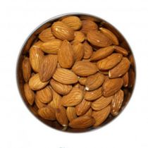 Al Rifai Almonds 18/20 1/2 Roasted