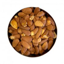 Al Rifai Almonds 1/2 Salted