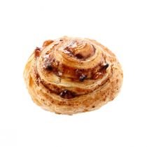 Danish Roll (Cinnamon & Raisins)
