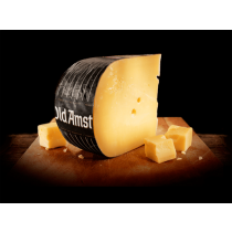 Old Amsterdam Cheese