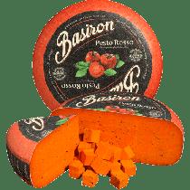 Basiron Pesto Rosso Gouda Cheese